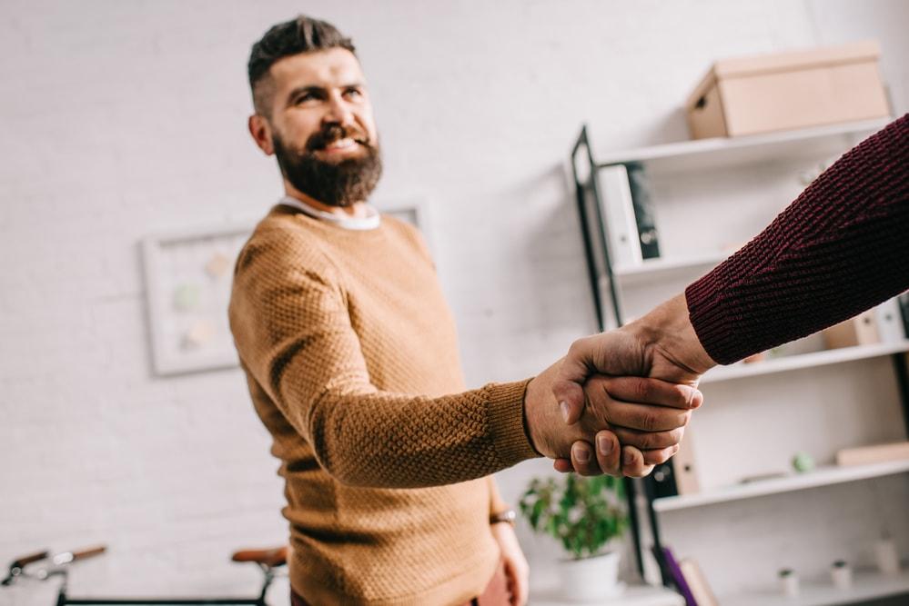 Jak z sukcesem współpracować z dużym kontrahentem? 7 wskazówek