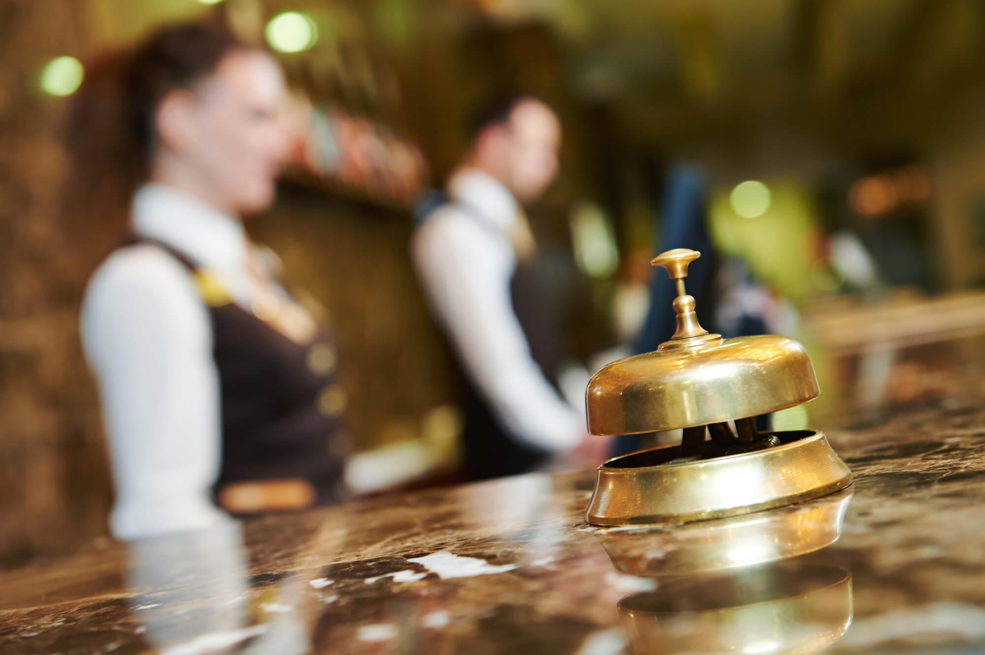 Wyzwania, przed którymi stoi branża hotelarska