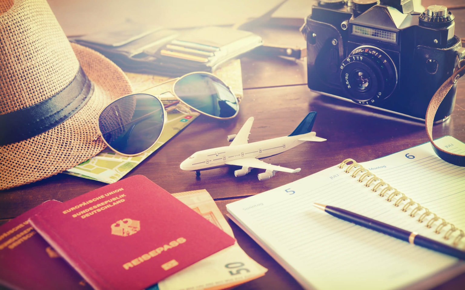 Jak radzić sobie z wakacyjnym zastojem finansowym?