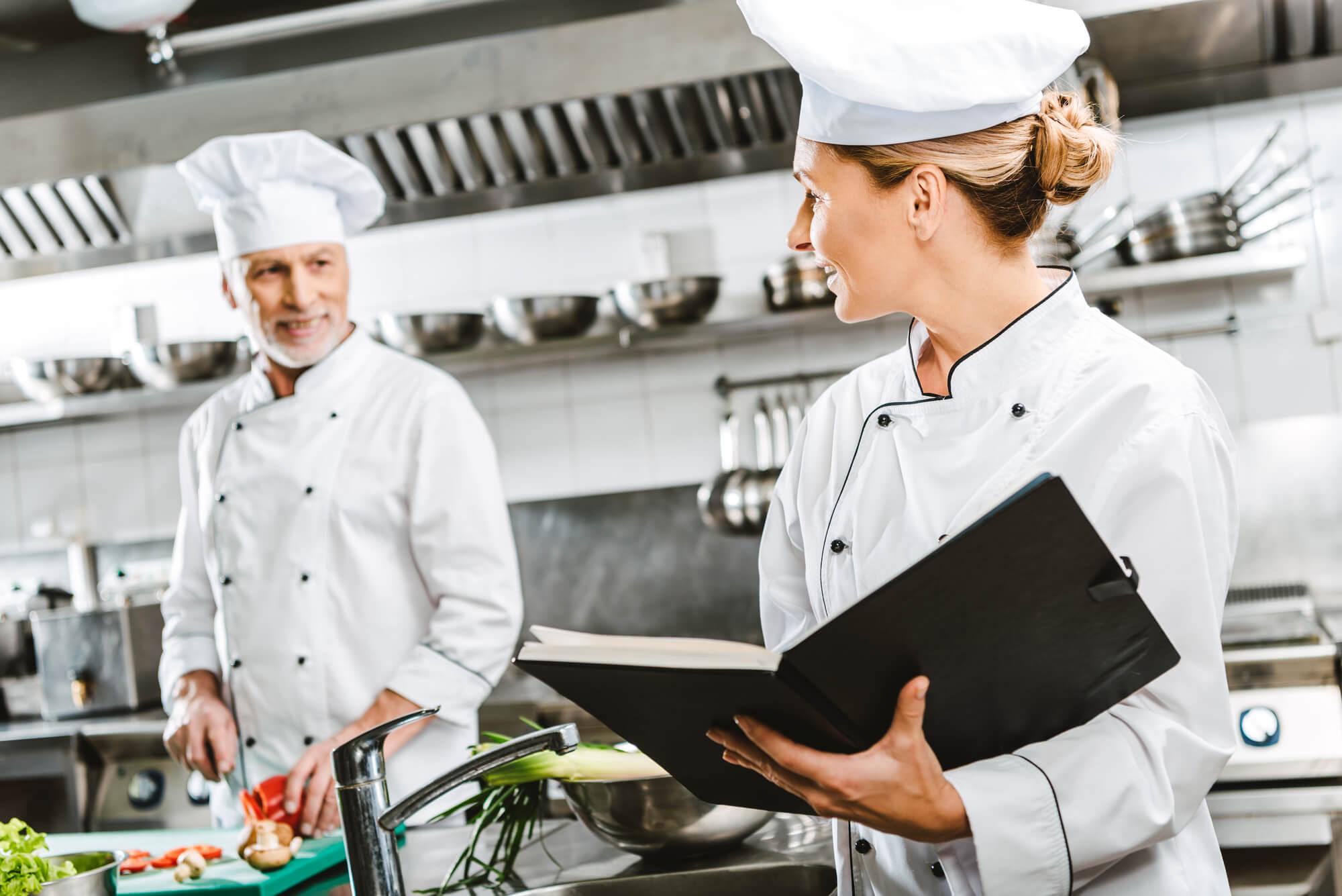 Wyzwania branży gastronomicznej
