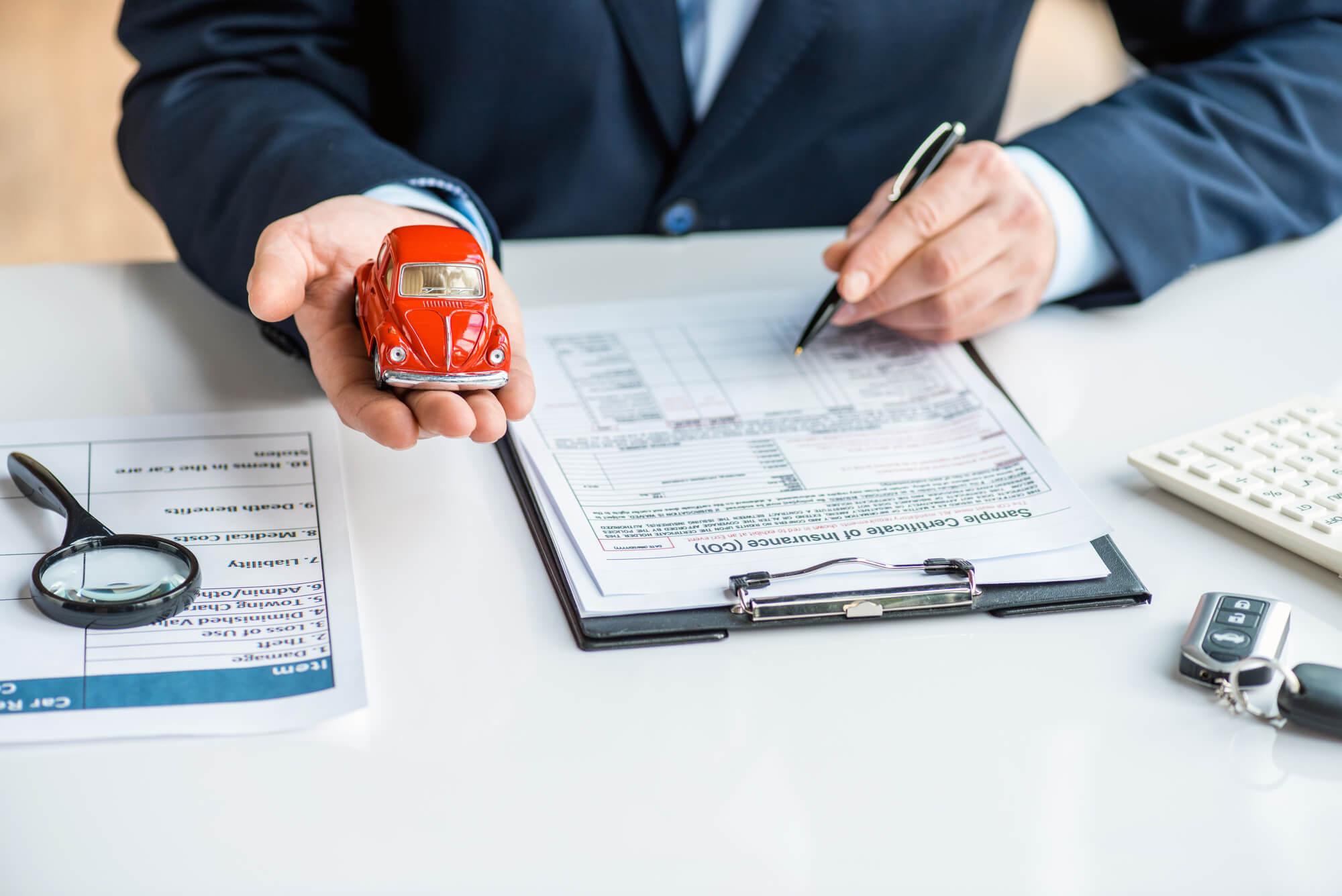 Amortyzacja samochodu – sprawdzone porady dla przedsiębiorców