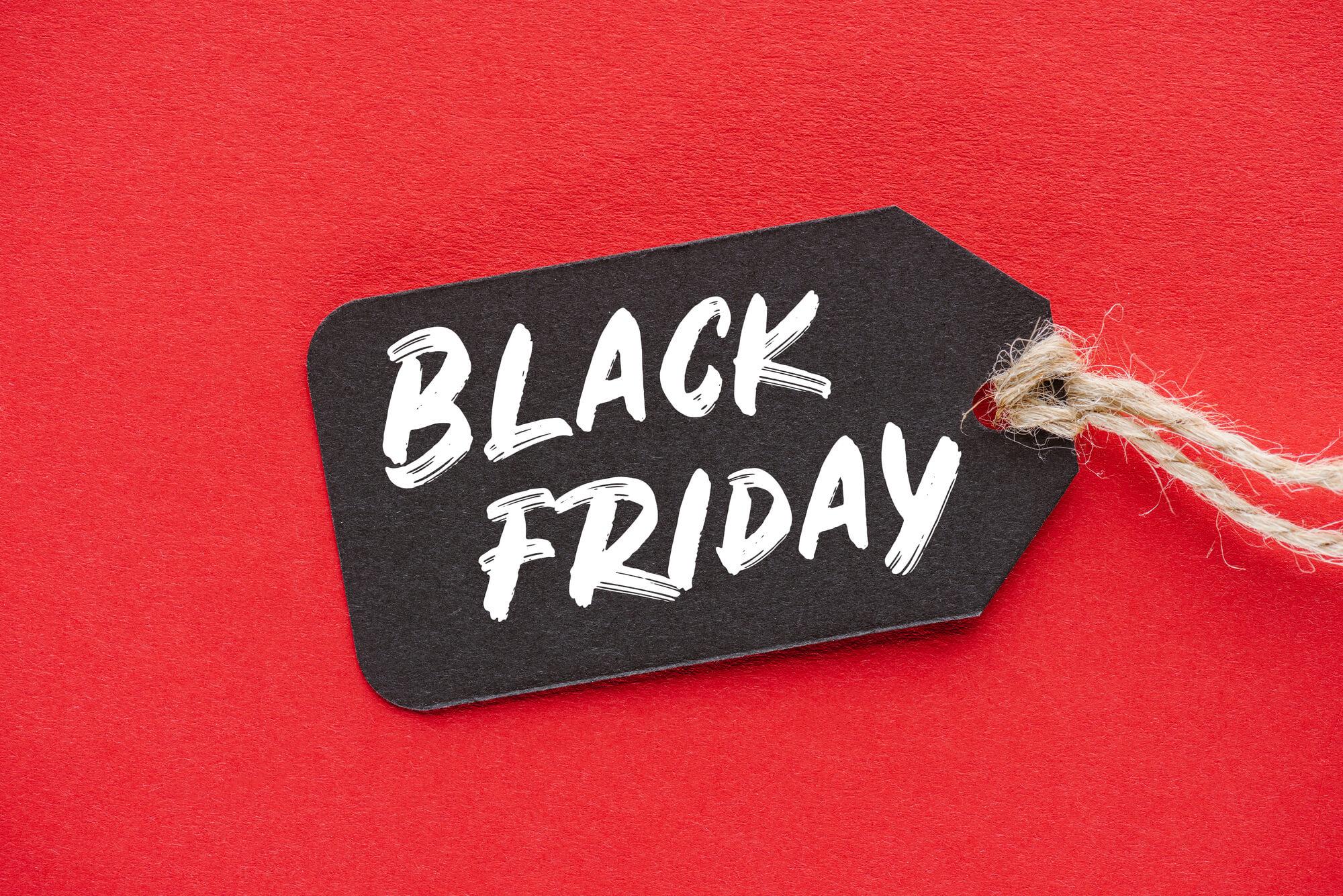Black Friday – szansa dla Twojego biznesu