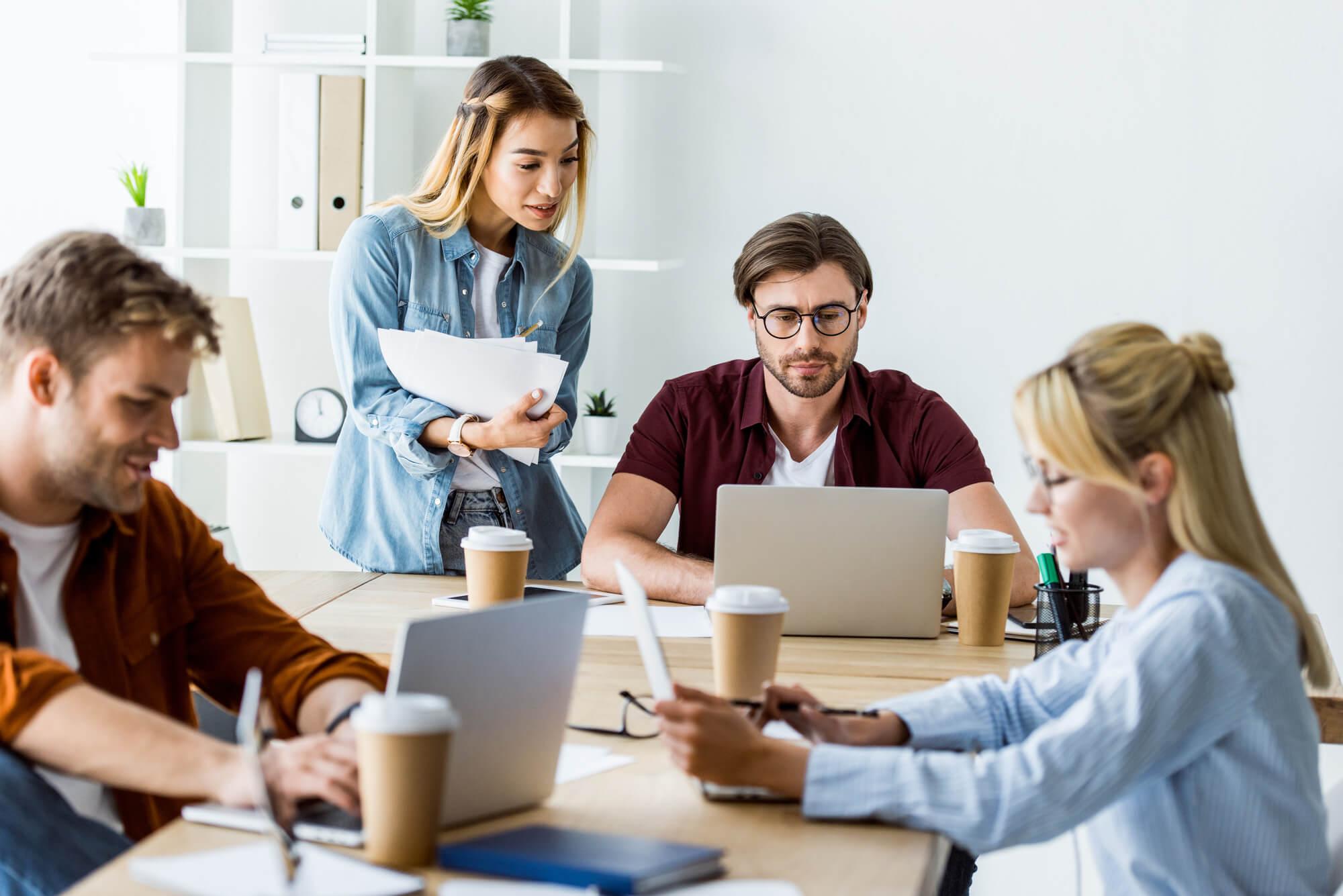 Prosta Spółka Akcyjna – co musisz wiedzieć?