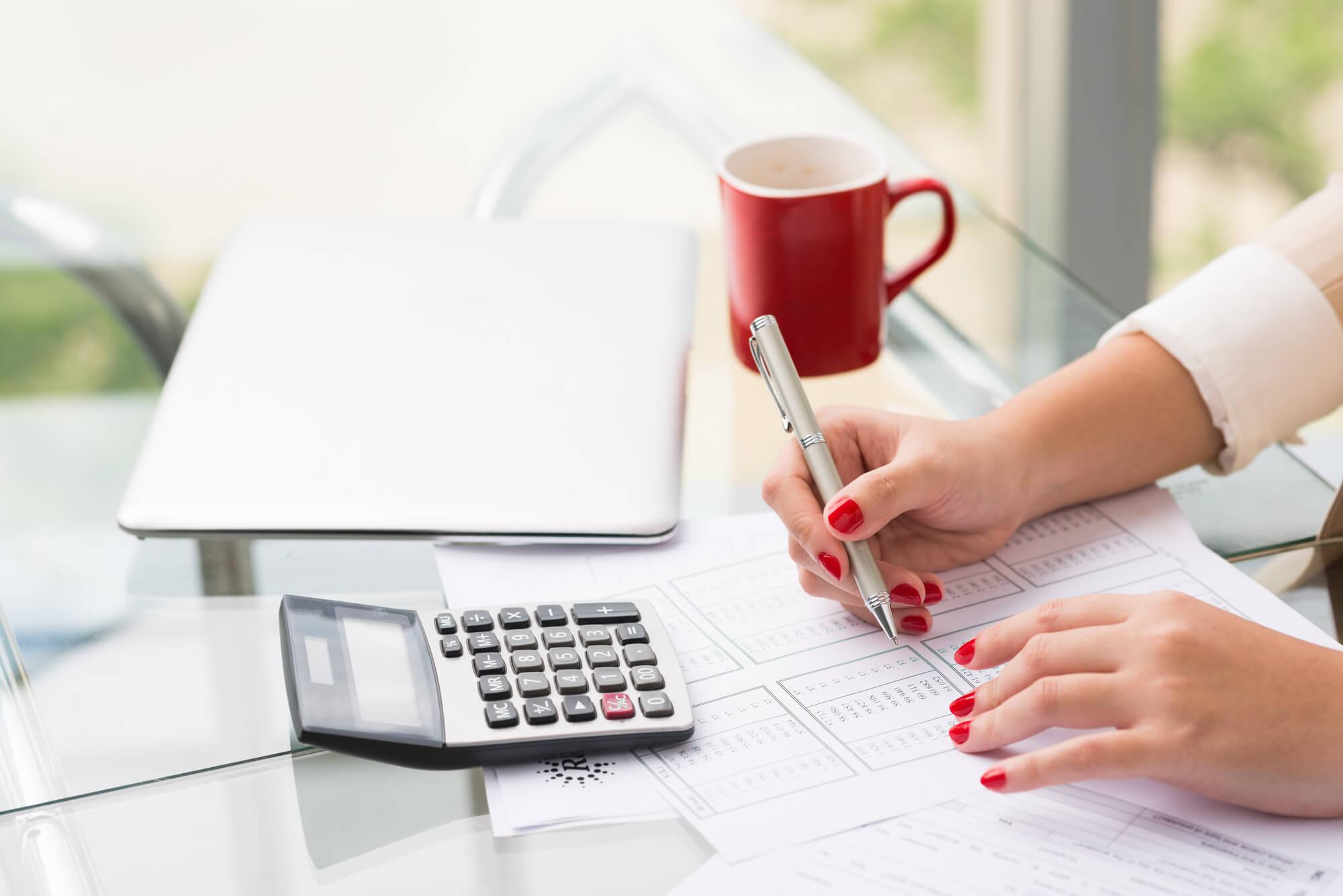 Stawki podatku VAT – co się zmieni po 1 kwietnia 2020?